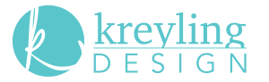 Kreyling Design – Graphic Design